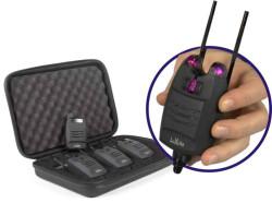 Set signalizátorov s priposluchom Bite Alarm