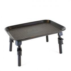 Rybársky plastový mini stolík