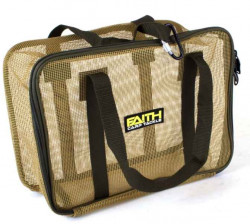 Sak na boilies FAITH Boilie Dry Bag XL - 10l