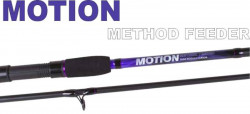 Prút JVS Motion Method Feeder 3,3m/2diel