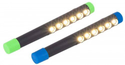 Svetlo do bivaku 6 LED - model pero