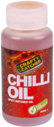 Chilli olej Crafty Catcher 250ml