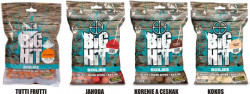 Boilies Big Hit Crafty Catcher 15mm/250g