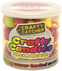 Crafty Catcher Candies PopUp - Plávajúce nástrahy