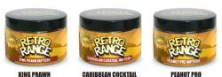 Neutrálne vyvážené boilies Retro Range Crafty Catcher