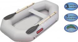 Rybárske člny Sportex DELTA 210