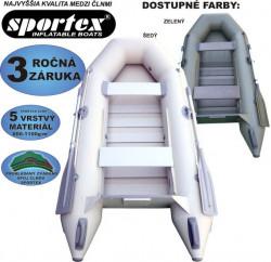 Rybárske člny Sportex SHELF 270