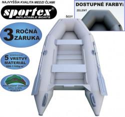 Rybárske člny Sportex SHELF 290