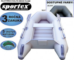 Rybárske člny Sportex SHELF 200