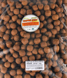 Boilies kaprí sen 20mm - HI ATTRACT - 5kg